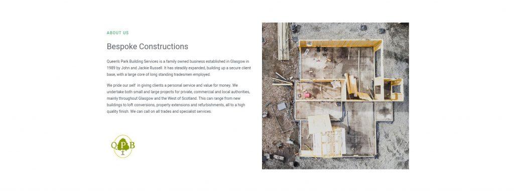 Queens Park Builders